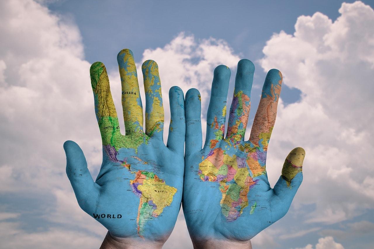 wyszukiwanie w obcych językach