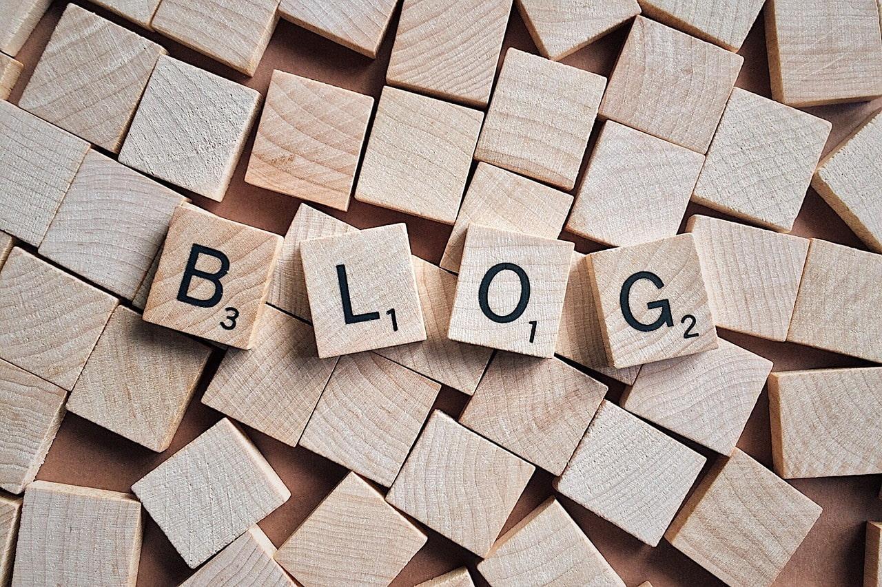 Jak szukać blogów