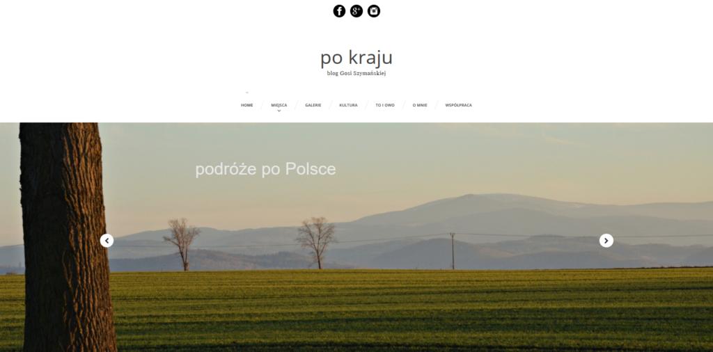 Co zwiedzić w Polsce
